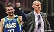 Mavs news: Luka Doncic gets ultimate praise from Rick ...