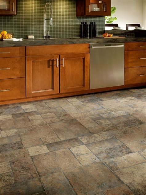 choosing kitchen flooring slate kitchen flooring reviews gurus floor 2189