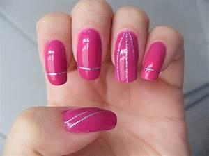 Simple nail art designs top