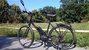 E Bike Test Trekking : diamant 825 test speed trekking e bike bis 45km h radwelt ~ Kayakingforconservation.com Haus und Dekorationen