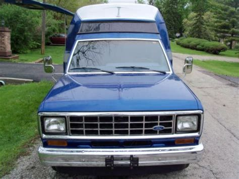auto air conditioning service 1984 ford ranger electronic valve timing find used 1984 ford ranger factory custom one of a kind in justice illinois united states