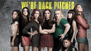 Hammering Out... Pitch Perfect 2 - Hammervision