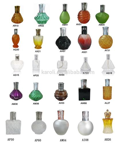 le berger fragrance sles best sale mosaic glass perfume l fragrance l