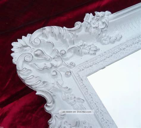 wanddeko shabby chic wandspiegel wei 223 gold 96x57 barock spiegel wanddeko shabby chic retro design 3