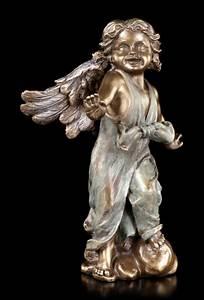 Engel Auf Wolke Schlafend : engel figur tanzend auf wolke veronese ~ Bigdaddyawards.com Haus und Dekorationen