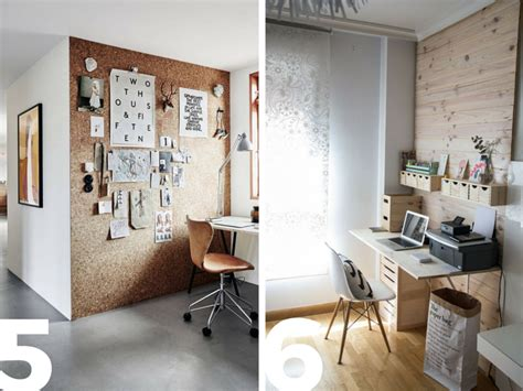 Home Office Styling Inspiration