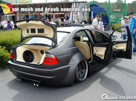 Car Modification Kent by Modified Cars