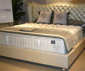 biggest bed size With biggest mattress size