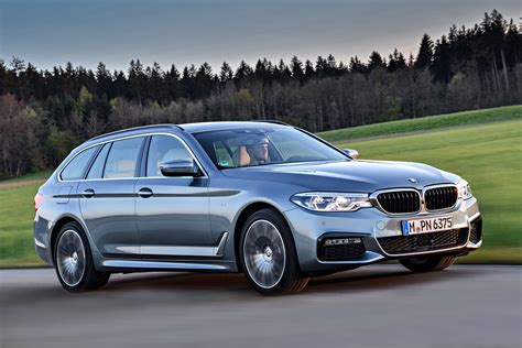 BMW 530d Touring   Reviews   First Drives   New Cars ...