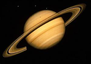 Saturn Planet Real Color - Pics about space