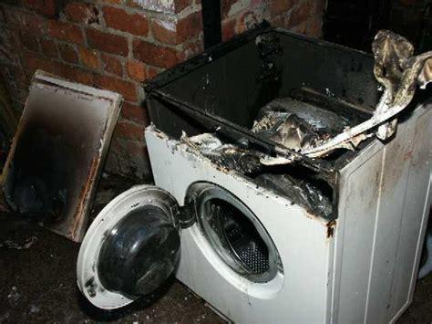 How to repair a broken washing machine   Advanced
