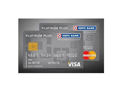 View the current offers here. HDFC Premium Credit Cards Comparison   Expert Rupees