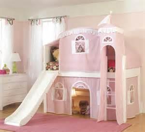 hochbett für jugendzimmer hochbett mit rutsche spaß im kinderzimmer archzine net