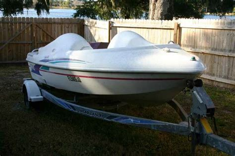 Donzi Jet Boat Engine by 1994 Donzi Jet Boat For Sale