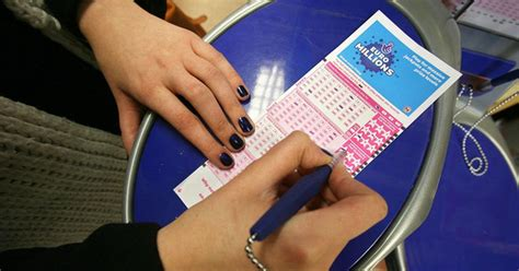 EuroMillions Draw