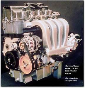 Chrysler U2019s Bmw Mini    Fiat E Torq 1 4 And 1 6 Liter Engines