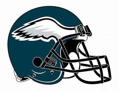 Eagles Philadelphia Football Clipart Svg Helmet Wikipedia