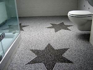 Fliesen Selbst Verlegen : steinteppich selbst verlegen interior design bath pinterest steinteppich verlegen ~ Orissabook.com Haus und Dekorationen