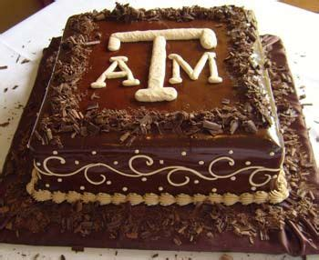 images  aggie cakes  pinterest