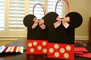 Mickey Mouse Kostüm Selber Machen : ber 40 vorschl ge f r lustiges maus basteln ~ Frokenaadalensverden.com Haus und Dekorationen