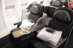 Pro Vita First Class T : american airlines 757 new business class seat travelupdate ~ Bigdaddyawards.com Haus und Dekorationen