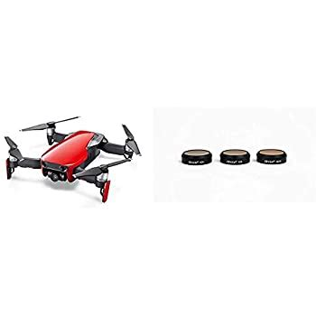 amazoncom parrot anafi drone ultra compact flying  hdr camera dark grey  smart