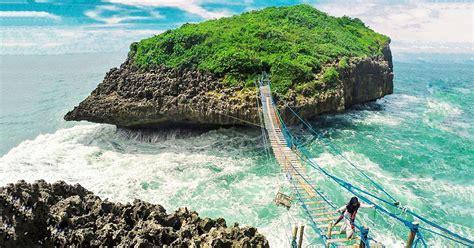 hidden natural attractions    yogyakarta