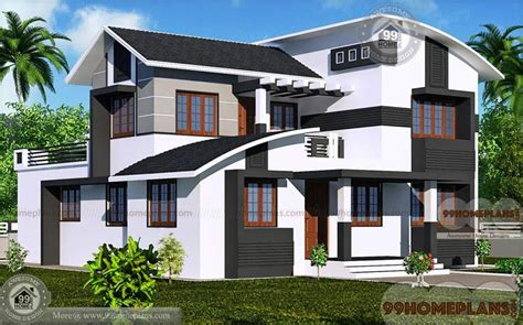 contemporary ranch house plans  home elevation  story design