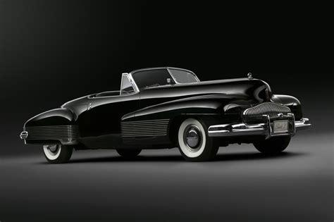 Concept Cars Del Siglo 20
