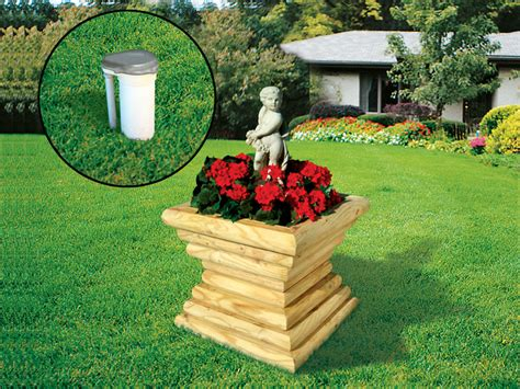 Backyard Well by Timber Well Cover Plan 097d 0024 House Plans And More