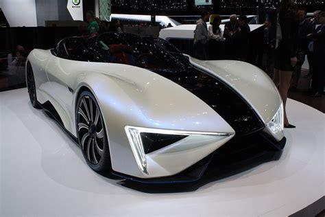 techrules ren supercar  china   hp