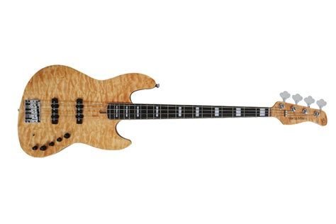 sire guitars bass marcus miller basses v9 string unveils generation 2nd ash gear inbox
