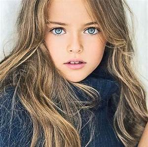Is 8-Year-Old Kristina Pimenova the Most Beautiful Girl in ...