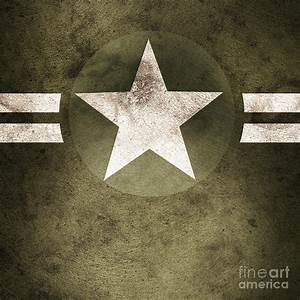 Military Army Star Background Photograph by Jorgo ...