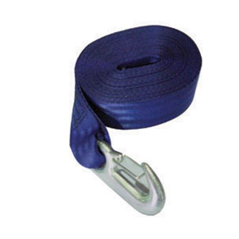 Boat Trailer Winch Replacement Strap by Boat Trailer Winch Safety