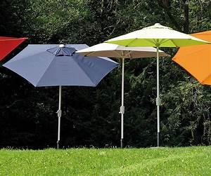 Grosser Sonnenschirm Mit Kurbel : stern sonnenschirm d270 6tlg alu silb kurbel knicker art jardin ~ Bigdaddyawards.com Haus und Dekorationen
