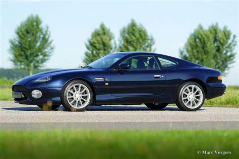 2002 Aston Martin Db7 Vantage by Aston Martin Db7 Vantage 2002 Classicargarage Fr
