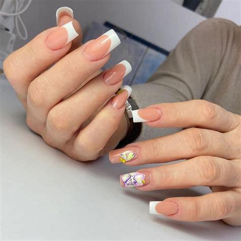 Укрепление ногтей гелем в домашних условиях технология выполнения