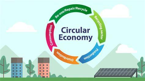 Circular Economy in Europe - little success so far