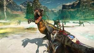 Second, Extinction, Comes, To, Early, Access, In, September