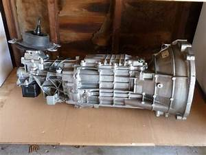 Fs   Manual Transmission From A 2009 Rx8 Metro Detroit