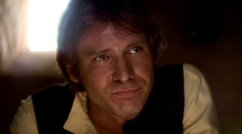 I'm Han Solo, Captain Of The Millennium Falcon