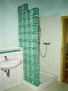 Glasbausteine Für Dusche : duschen mit glasbausteinen tutto su ispirazione design casa ~ Michelbontemps.com Haus und Dekorationen