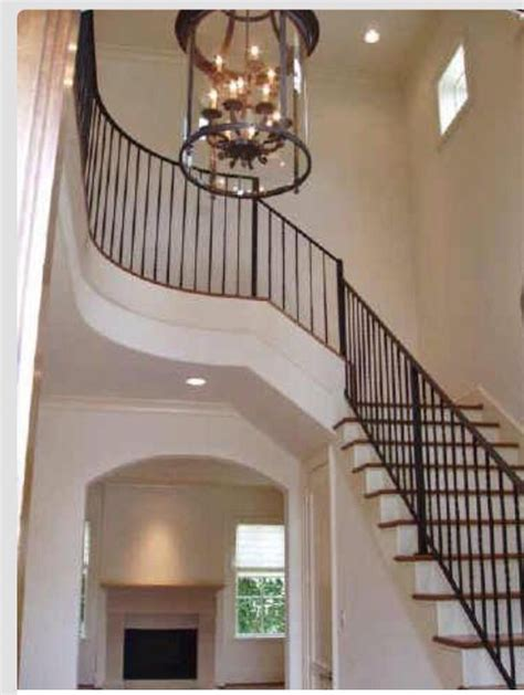 Best 25+ Two Story Foyer Ideas On Pinterest  2 Story