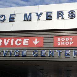 joe myers ford    reviews car dealers