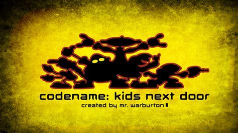Wp  Codename Kids Next Door By Utterlyludicrous On