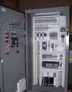 Electrical Panel Wiring  U0026 Assembly
