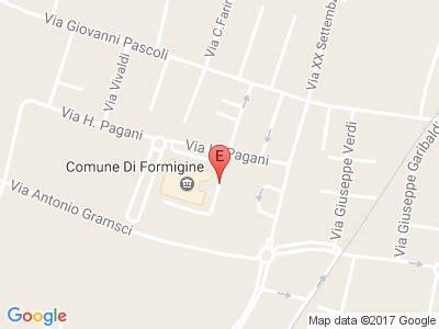 Ufficio Oggetti Smarriti Modena by Economato Comune Di Formigine