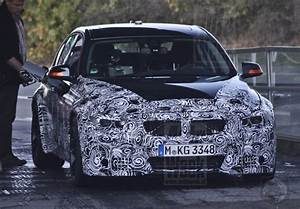 2013 Bmw F80 M3 Sedan Shows Off Wide Fenders And Manual