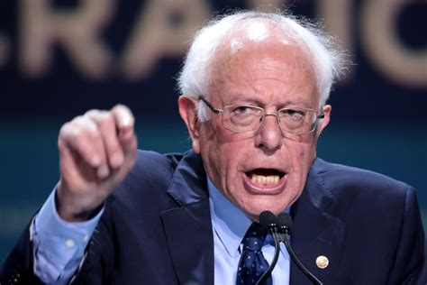 bernie sanders faces  democratic establishments wrath